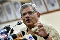 'Political fight between two trends': Yechury on Vice-Presidential polls