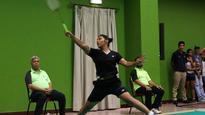 Imam, Haritha retain UAE Open crowns