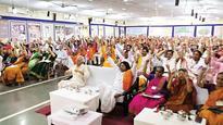 Time is ripe for 'Hindu Rashtra', says HJS