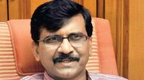 BJP's sole agenda is to expand using govt machinery: Sanjay Raut