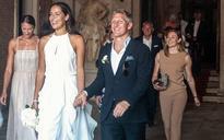 Ana Ivanovic breaks hearts, marries Bastian Schweinsteiger