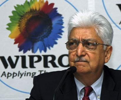 Azim Premji is the most generous Indian for third year running