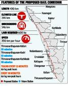 High-speed rail corridor back in the reckoning