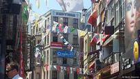 Turkey detains pro-Kurdish party members