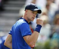 Kyle Edmund among British tennis trio added to Rio Olympics squad