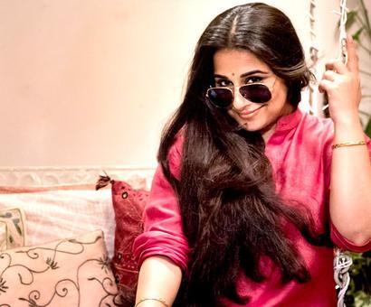 Watch: When Vidya, Neha, Malishka come together