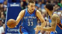Report: With Joffrey Lauvergne trade, Mitch McGary likely done with Thunder