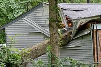 East Coast facing millions worth of insured damage