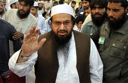 Lahore HC restrains Pak from arresting Saeed ahead of UN team visit