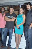 RGV's Naanthaanda trailer launched!