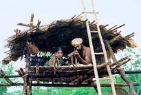 The fulfilment of a cause, Komaram Bheem