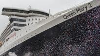 Cunard's Queen Mary 2 impresses with $177m remaster