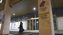 Russia given date for Olympic fate