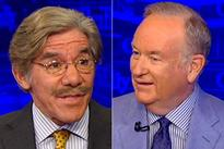 WATCH: Geraldo Rivera and Bill OReilly spar over Trump's borderline treasonous comments about Hillary and Bill Clinton