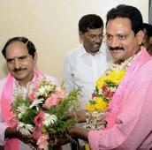 Papa Lal is first Mayor of Khammam