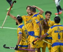 HIL 2017: Punjab Warriors beat UP Wizards 1-0 but out of semis race