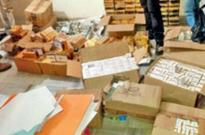 Huge cache of opium tablets seized in Amritsar