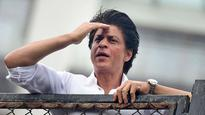 Shah Rukh Khan too is waiting for title reveal of his Anand L Rai movie