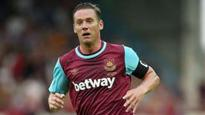 West Ham hamper fraud trial: Kevin Nolan was unwitting 'middleman'