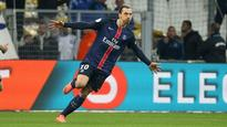 Zlatan Ibrahimovic continues Marseille domination as PSG win Le Classique