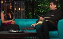 11 surprising revelations made by Priyanka Chopra on Koffee with Karan season 5