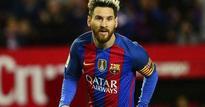 Lionel Messi's free-kick magic helps Barcelona book semifinal berth in Copa Del Rey