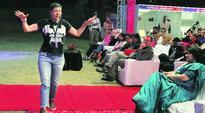 Chandigarh Literature Festival: At Literati, discussions on change, responsibility, mental health, cinema