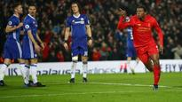 Premier League wrap: Chelsea held by Liverpool, Arsenal shocked at home by Watford