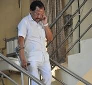 Odisha chit fund scam: Cricket czar Asirbad grilled by CBI