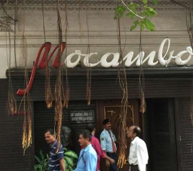 Kolkata's Mocambo refuses woman, driver entry. She calls them 'racist' in viral post
