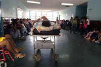 Over 800 surgeries postponed after Delhi's resident doctors went on strike