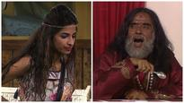 OMG! Did Om Swami call beti Priyanka Jagga 'Daayan' on 'Bigg Boss 10'?