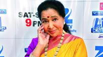 Rs 53,822 power bills for an empty house shocks Asha Bhosale