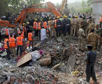 Mumbra building collapse: Court issues show cause notice to Kalyan Jail authorities