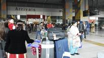 Tibetan refugee held at Delhi airport for trying to help Nepali man travel on his...