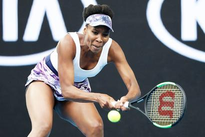 Positive Venus not focussing on 'gorilla' comment row