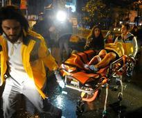 Pro-Erdogan Turkish Newspaper: Killer U.S. Behind Istanbul Nightclub Attack