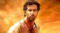 Hrithik Roshans sons give him 95 out of 10 for Mohenjo Daro trailer