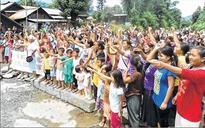 Thadou bodies serve ultimatum Sadar Hills district demand raised again