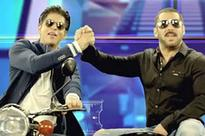 Finally some relief for SRK and Salman, see how?