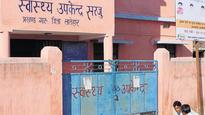 Sunset brings Jharkhand health services to a standstill