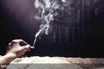 Keralites spend 9% salary on tobacco!