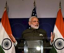 The world#39;s a key beneficiary of strong India-US ties, says Narendra Modi