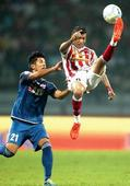 ATK play a goalless draw against FC Pune City