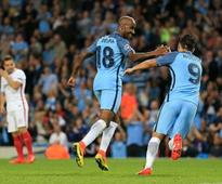 Champions League: Manchester City through to group stage; Ajax miss out again