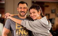 Happy Birthday Anushka Sharma: Salman Khan to Priyanka Chopra, B-Town wishes the Sultan actor on Twitter