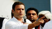 Rahul Gandhi stamps his authority over Congress by making key party appointments