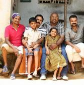 Kochavva Paulo Ayyappa Coelho (KPAC) review: A simple feel-good movie