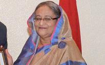 Prime Minister Sheikh Hasina leaves for Japan