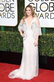 Meryl Streep, Drew Barrymore, and Lily Collins Wear $3 Million, 300 Carats of Harry Winston Jewelry at the Golden Globes